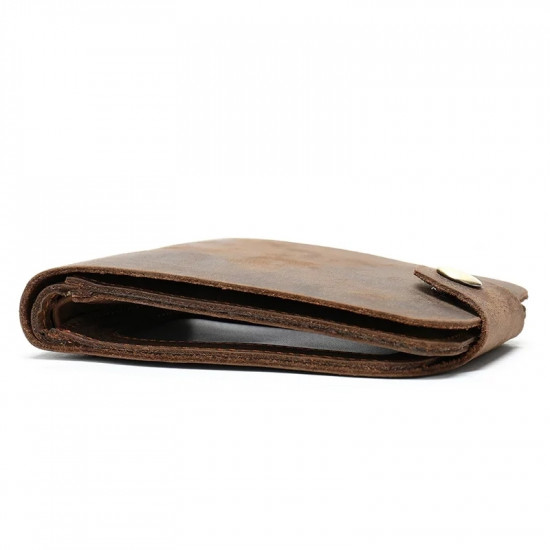 Durable Genuine Leather Wallet