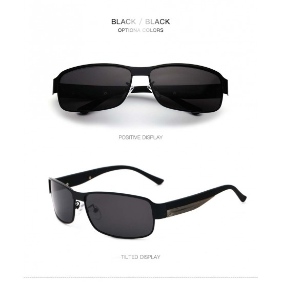 Sport Design polarized Linhai Men sunglasses| Blok Shop