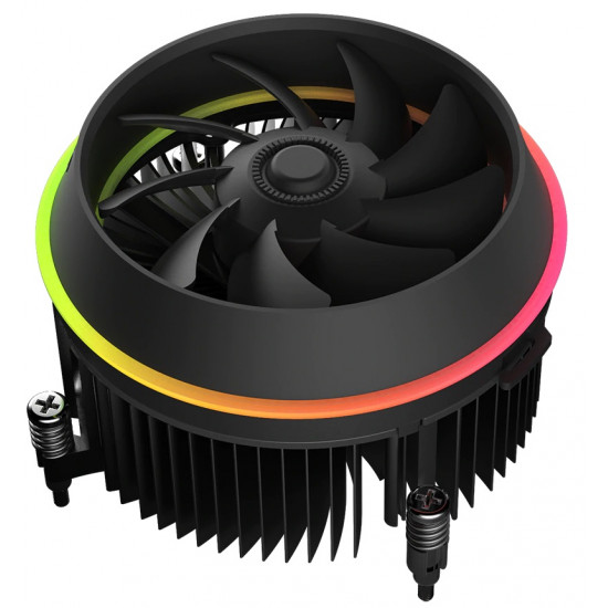 DARKFLASH SHADOW TOP-FLOW CPU COOLER HEAT SINK AURA SYNC TDP 280W