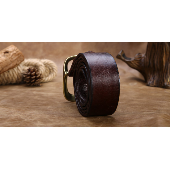 Premium Quality Cow Leather official/casual Men's Belt