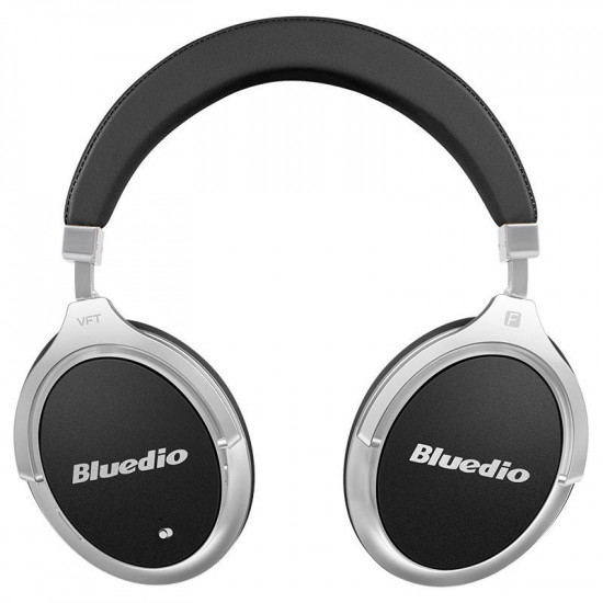 Bluedio F2 (Faith) Active Noise Cancelling Over-ear Wireless Bluetooth Headphones with Mic