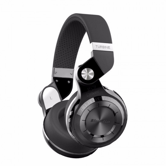 Bluedio T2+ Bluetooth Wireless Headphones