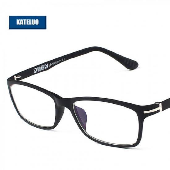 Anti Computer Blue Laser Fatigue Radiation resistant Eyeglasses
