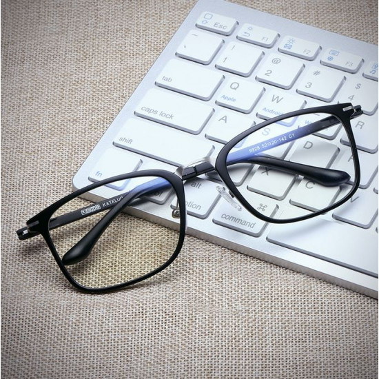 Anti blue light Computer Blue Laser Fatigue Radiation resistant Eyeglasses