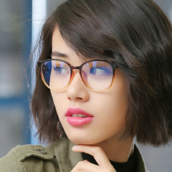 Computer Reading Anti-Blue Laser Radiation resistant Eyeglasses
